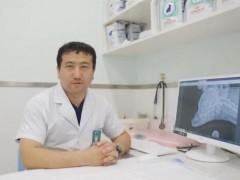 用一份初心, 做一份工作——佳雯宠物医院的李永学医生