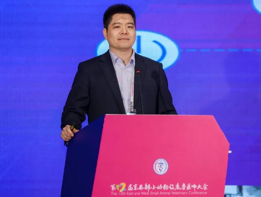 海正王俊:数字赋能宠物门店――打造数字运营能力
